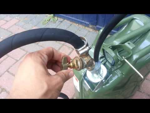 Das Benzin ai 80 2014