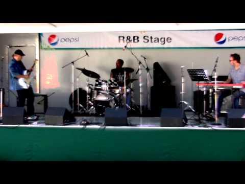 "Rick Matle Trio ""Jimi Jam"" featuring Chris Codish and Skeeto Valdez"