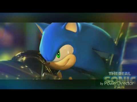 Sonic dynamite