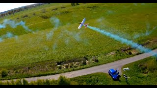 Lidl Glider |smoke edition|