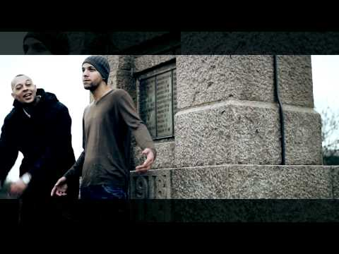 KennyCon & Jamstar - Skys Of Blue (Official Video)