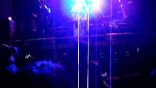 CELOSO Y DESUBICADO - Paté de Fuá (Hard Rock Live 14-nov-09)