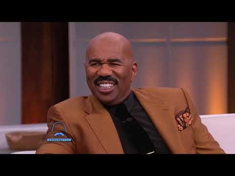 T.D. Jakes' Heartfelt Gratitude for Steve || STEVE HARVEY