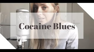 Johnny Cash Cover - Sophie Hanson - Cocaine Blues