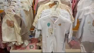 Одежда для новорожденных. Торговая марка Верес
