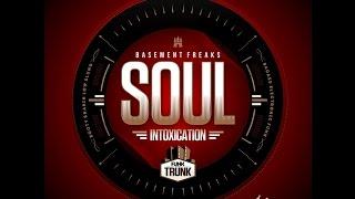 Basement Freaks - Soul Intoxication (Jalapeno Records)