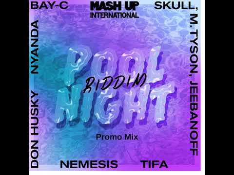 Download DJ Marshive – Xmas [Xmas Money Riddim] December