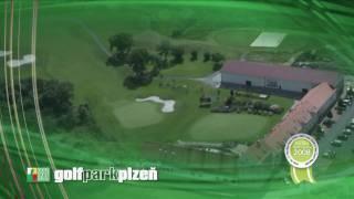 preview picture of video 'Golf Park Plzeň - Dýšina'