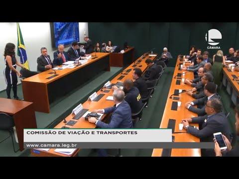 Viação e Transportes - Transporte não licenciado remunerado de pessoas e bens - 19/11/19 - 14:17