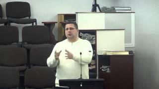 Свидетельство бывшего православного служителя 19 02 16