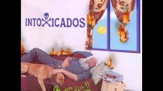 Se fue al Cielo - Intoxicados (Buen Día)  [2001]