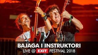 EXIT 2018 | Bajaga I Instruktori Live @ Main Stage