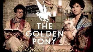 Simon & Garfunkel - Sound of Silence (The Golden Pony Remix)