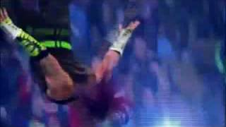 Jeff Hardy - Let It Roll