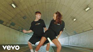 R3HAB, HRVY - Be Okay (Dance Video)