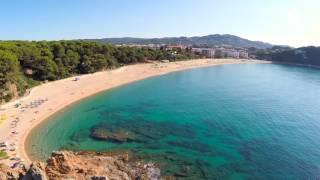 Platja De Fenals - Lloret De Mar #InCostaBrava