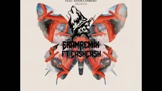 Tritonal Jenaux   Broken (EramRemix Vs CashCash   Remix)