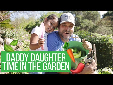 Garden Tour with Ariah & Adam | The Housley Life