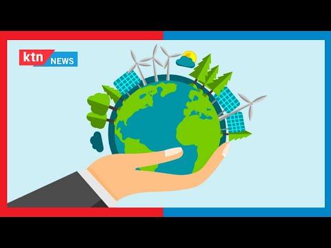 Bottomline Africa: The Climate agenda