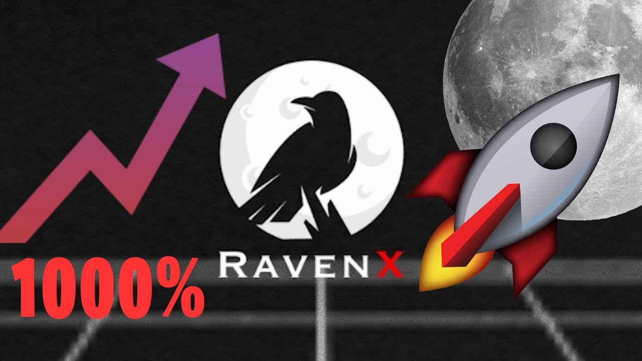 100X GAINS RAVENX FINANCING! NEW CHARITY TOKEN WILL BE BIG BUY NOW? 100K CONTRIBUTED TO BINANCE thumbnail