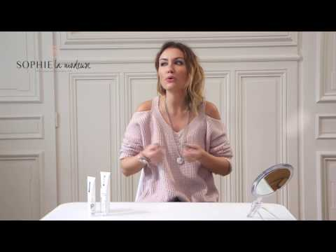 Le meilleur cosmétique pour le nettoyage de la peau de la personne
