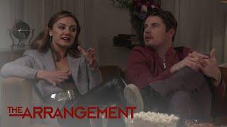 """The Arrangement"" Postnup: Season 2, Ep. 8 | E!"