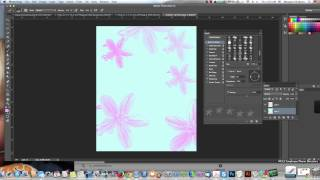 Making Brushes in Photoshop