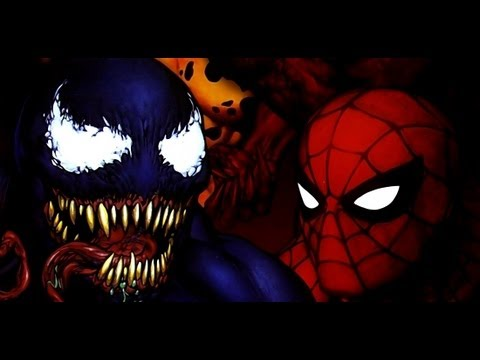 Spider-Man & Venom : Separation Anxiety PC
