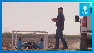 Empowering Farmers with AT&T IoT and WaterBit | AT&T