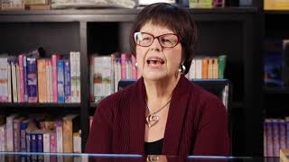 DEBBIE MACOMBER - Whats The Secret To Getting A Book Published?