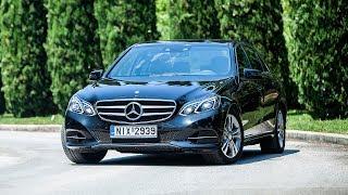 Beleon Group luxury car fleet: Mercedes Benz E300