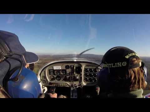 """immagine di anteprima del video: SCUOLA VOLO """"PHOENIX"""" CIRCUITO 03 ALITUSCIA"""