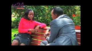 Capital Talk Sarah Osano Part 1