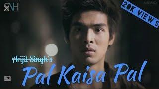 Pal Kaisa Pal - Latest Arijit singh Song HD | Monsoon Shootout | korean mix | Korean Mix in Hindi
