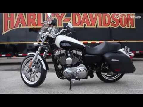 2014 Harley-Davidson SuperLow® 1200T in Valparaiso, Indiana - Video 1