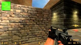 Counter-Strike: Source - Английская серия