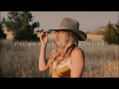 Stephanie Quayle - Wild Frontier