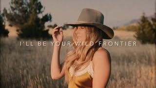 Stephanie Quayle Wild Frontier