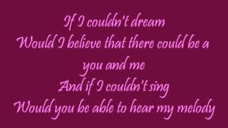 Without you  [lyrics]