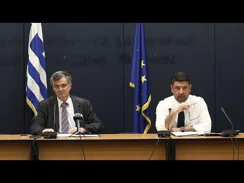 COVID-19: 4 νέα κρούσματα και ΜΗΔΕΝ θάνατοι στην Ελλάδα – Τη Δευτέρα οι αποφάσεις για τα Δημοτικά…