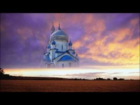 Молитвы в православном храме