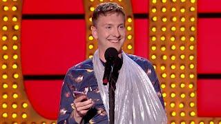 Joe Lycett's Cat Story | BBC Comedy Greats