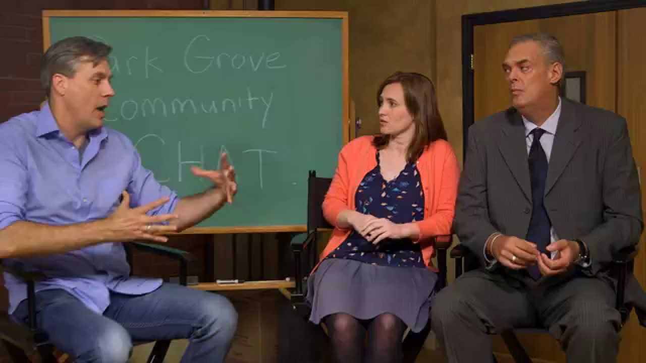 SUB-Committee: Community Chat | Chuck Knows Church