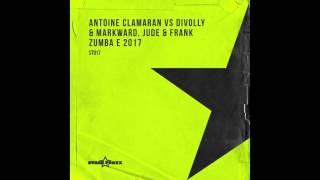 Antoine Clamaran vs Divolly & Markward, Jude & Frank - Zumba E 2017