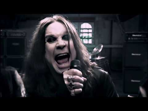 """OZZY OSBOURNE - """"Let Me Hear You Scream"""" (Official Video)"""