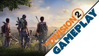 The Division 2: How Raids & Specializations Change The Game! Gameplay & Commentary with Ubisoft