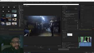 Как выводить видео в Adobe Premiere pro
