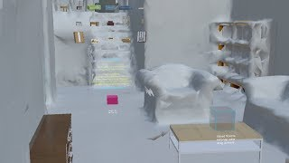 Furnie (part 6): Save & Load Furniture Arrangement