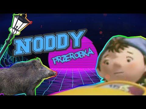 Noddy [Przeróbka, YTP]