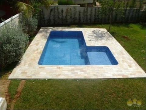 Schwimmbad selber bauen. Pool selber bauen. Schwimmbad bauen.